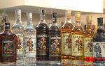 Captain Morgan (Капитан Морган): история напитка и ассортимент в магазине, как правильно подавать и пить ром