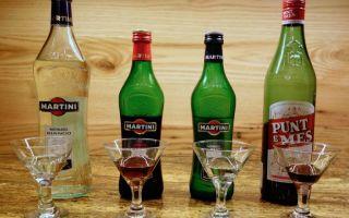 Вермут: виды и марки, что это такое и как правильно пить