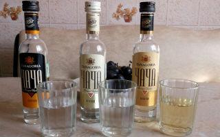 Чача напиток: что это такое, рецепты приготовления коктейлей на грузинской водке в домашних условиях, рекомендации по употреблению