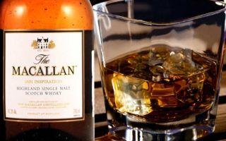 Виски Macallan (Макаллан): производитель и технология изготовления знаменитого алкоголя, как отличить подделку