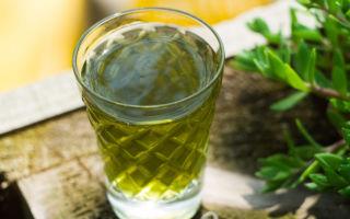 Настойка крапивы: особенности сбора растения, лечебные свойства и способы приготовления лекарства