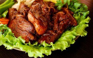 Мясо в вине: варианты использования алкогольного напитка в кулинарии и секреты поваров