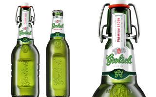 Пиво Grolsch (Гролш): виды и особенности алкогольного продукта, как правильно пить и чем закусывать пенный напиток