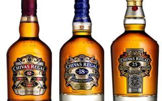 Обзор виски Чивас ригал (Chivas Regal): история бренда, особенности вкуса и аромата, как правильно выбрать и пить