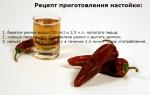 Водка с перцем от простуды: показания к применению настоя, варианты приготовления перцовки и отзывы больных