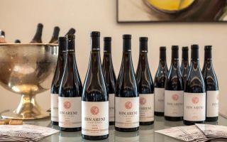 Вино Армения: история местного виноделия, описание вкусов и лучшие марки