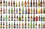 Пивной напиток: список лучших алкогольных напитков на основе пива и отличия от классической рецептуры