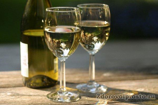 Правда ли красное вино полезно для здоровья — Wonderzine