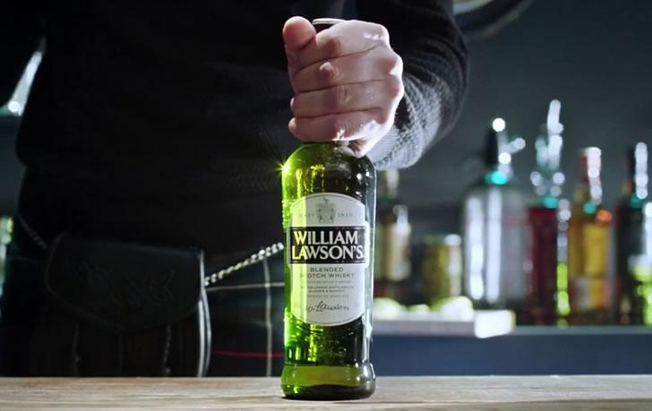 Вилли лоусон виски
