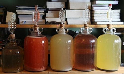 Химическая формула самогона: подробный состав голов, хвостов и сивушных масел в напитке, польза и вред крепкого алкоголя