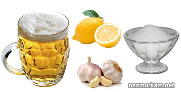 Лечение горла теплым пивом отзывы — Простуда