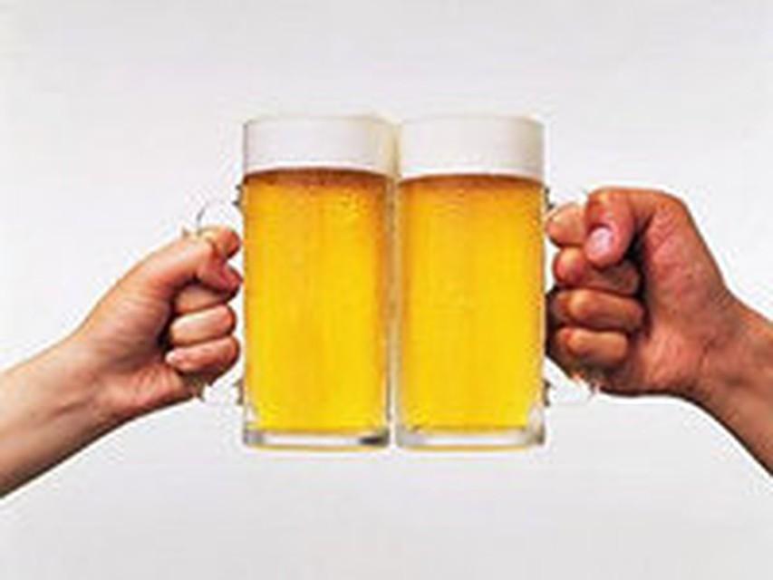 Можно ли потолстеть от пива? Развеиваем все мифы